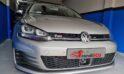 Volkswagen Golf VII – 1.4 TSI – 140KM  Stage1 CHIPTUNING